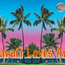 wild hawaii loves art 1 DASH